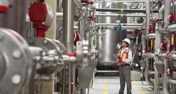 Fertigung im Fokus: Dynamics Manufacturing stellt die Weichen in Richtung Industrie 4.0