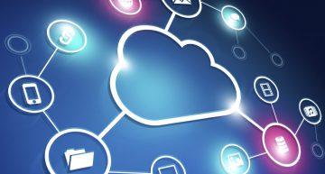 KMU's – Heben Sie mit der Cloud Ihr Unternehmen in die Lüfte