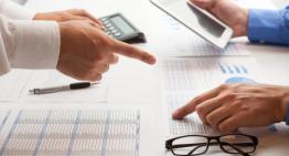 Erleichtern Sie sich das Finanzmanagement innerhalb Microsoft Dynamics NAV