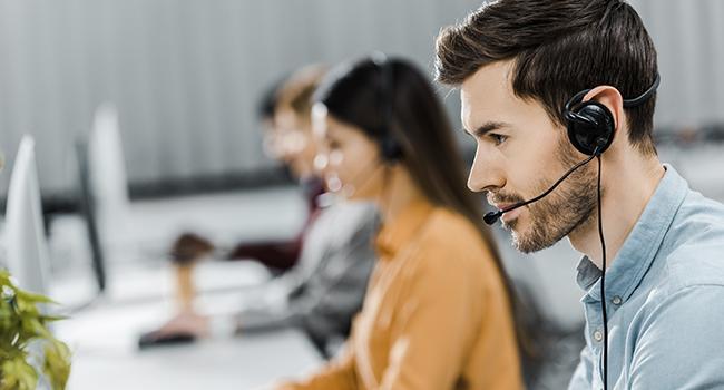6 Vorteile eines spezifischen Kundenservice-Tools