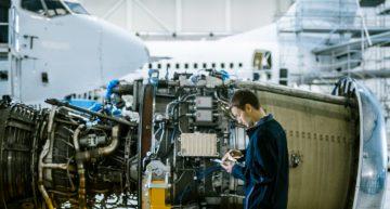 Machine Learning und Ressourcenoptimierung im Außendienst