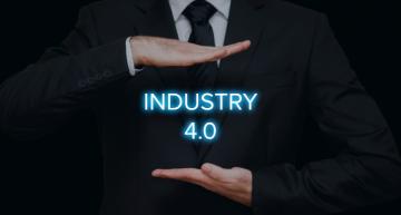 Willkommen bei der Industrie 4.0