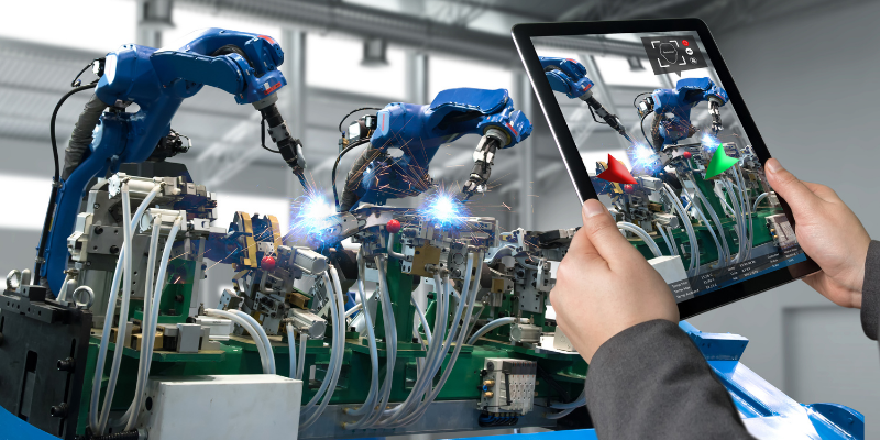 Die HoloLens in der Arbeitswelt