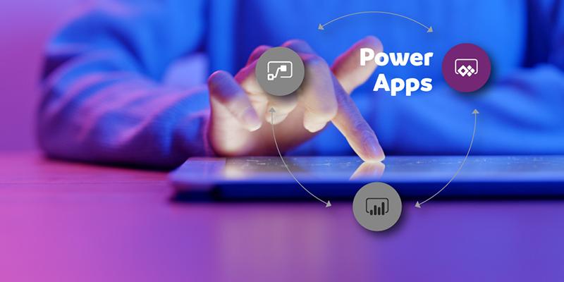 Power Apps – Intelligente Anwendungen für Ihre geschäftlichen Herausforderungen