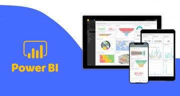 Microsoft Power BI: Beherrschen Sie Ihre Daten