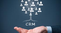 Wie wär's mit einer schnellen und einfachen CRM Lösung